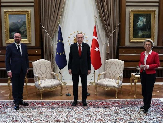 Már békülne az Európai Unió és Törökország