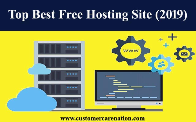 Top Best Free Web Hosting site