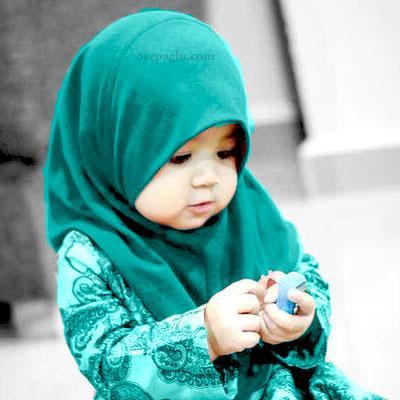 naqab baby play muslim girls dp