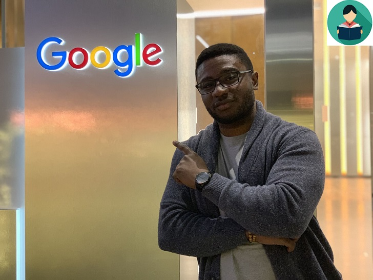 HOW TO FIND YOUR NEXT JOB ON GOOGLE