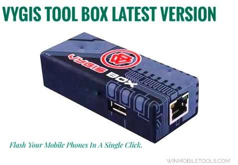 Vygis Tool Box Setup Latest Version Free Download