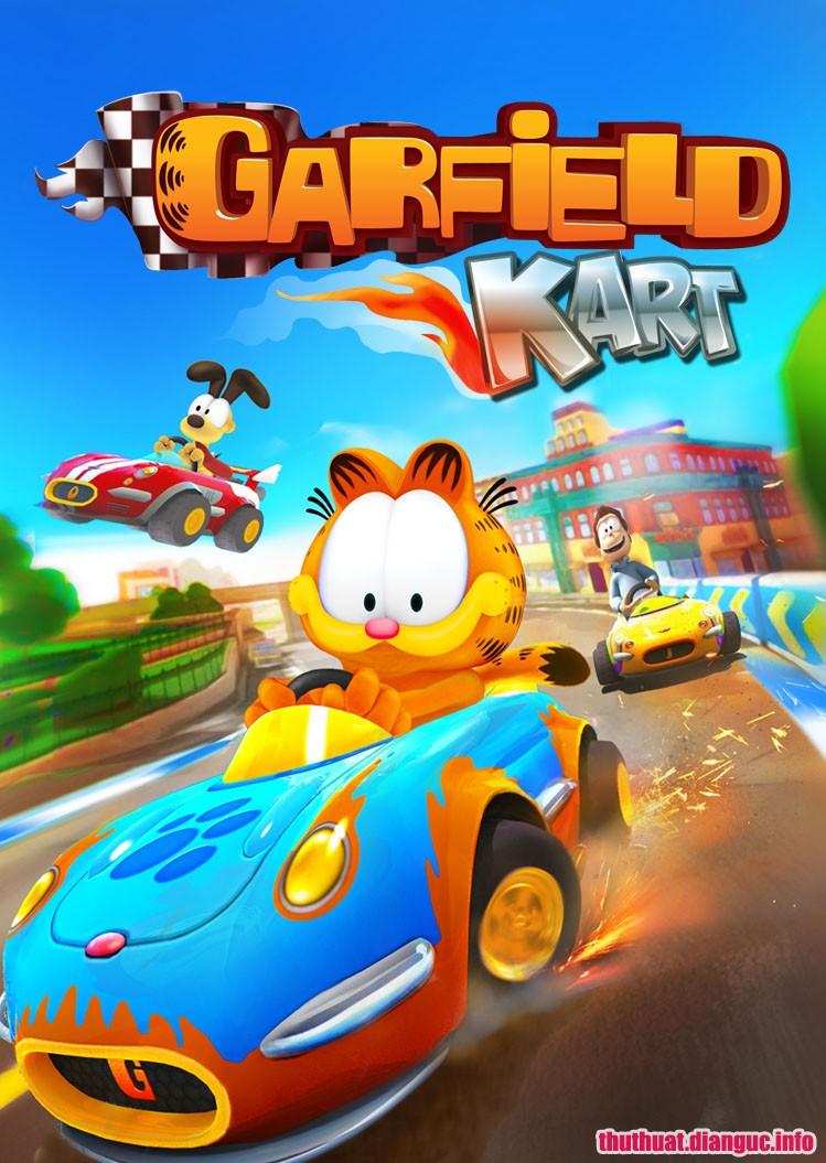 Download Game Garfield Kart Skidrow Fshare