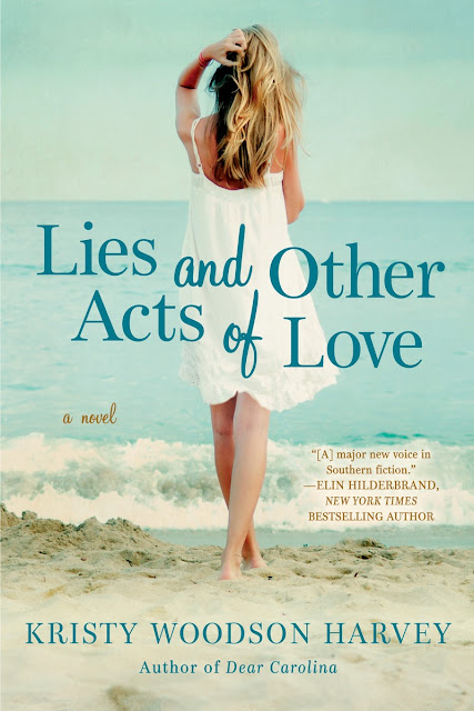 Lies and Other Acts of Love - A MUST-READ for Summer!