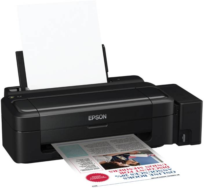 Epson L110 Printer Resetter Software Downloads