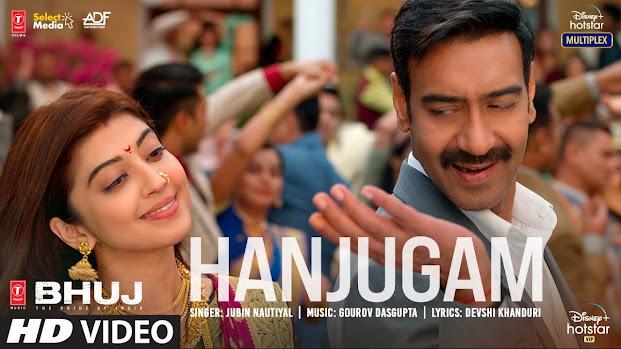Hanjugam-Ajay-Devgan-Sonakshi-Sinha