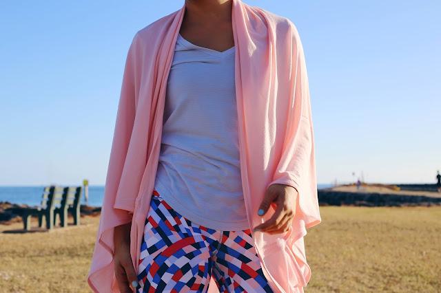 lululemon sage-scarf