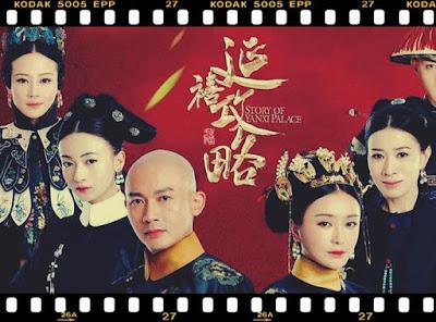 rezumat toate episoade yanxi palatul suspinelor