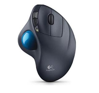 Logitech Wireless Trackball