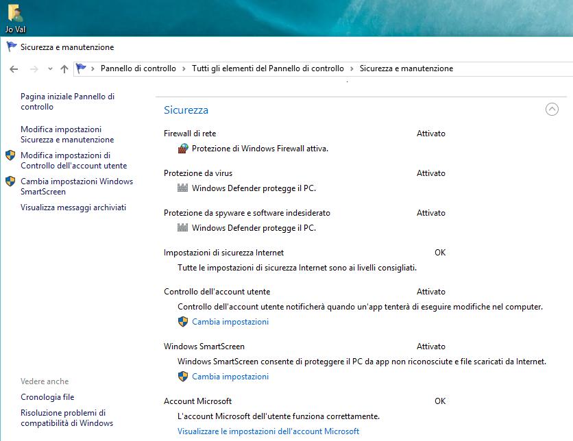 Istruzioni per aggiornare a Windows 10 Anniversary Update HTNovo