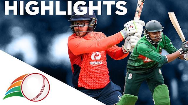 Best Websites For Cricket Highlights