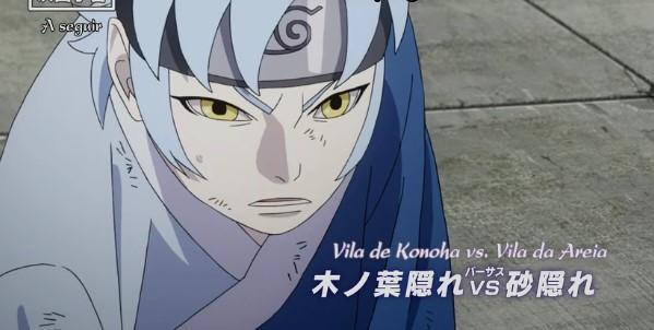 Boruto: Naruto Next Generations – Episódio 60 –