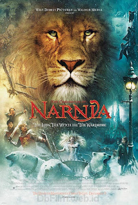 Sinopsis film The Chronicles of Narnia: The Lion, the Witch and the Wardrobe (2005)