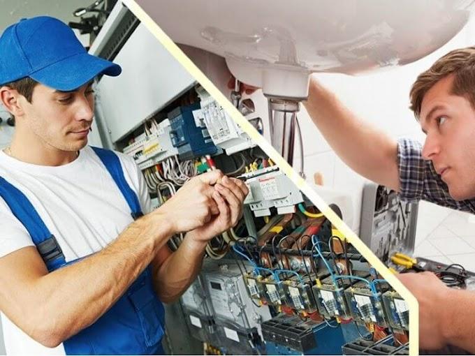 Dịch vụ thi công lắp đặt sửa chữa điện nước tại tphcm sài gòn giá rẻ chuyên nghiệp uy tín