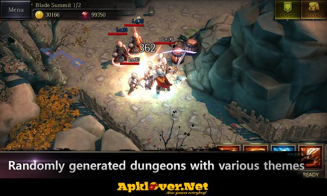 Rogue Hearts APK Full Premium