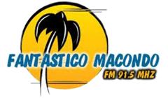 Fantástico Macondo FM 91.5