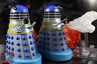 Doctor Who 'The Jungles of Mechanus' Dalek Set 25