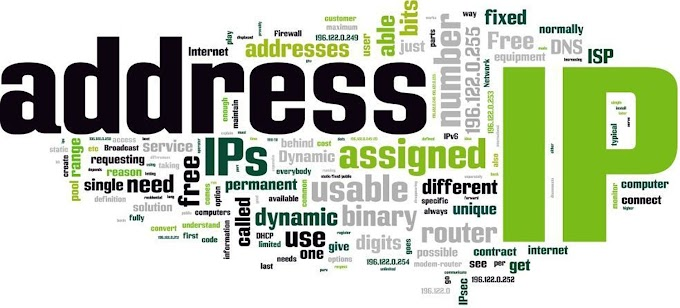 Perbedaan IP Static dengan IP DHCP