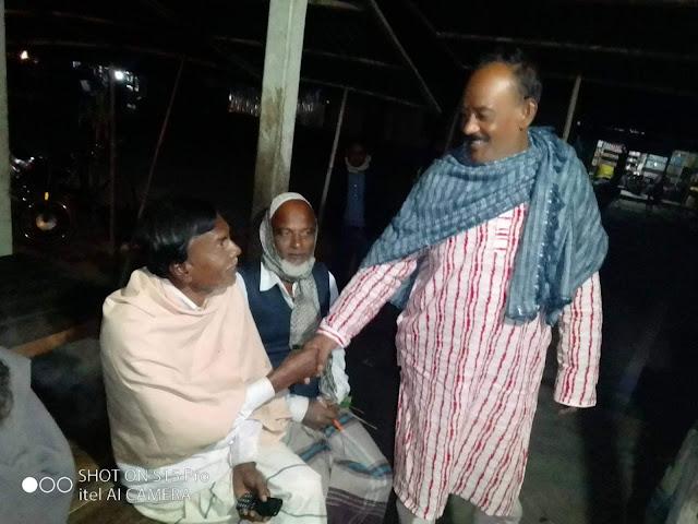 রতনকান্দি ইউনিয়ন বাসীর সেবা করে যেতে চাই -বিপ্লব