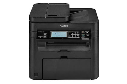 Canon ImageCLASS MF236n Drivers Download