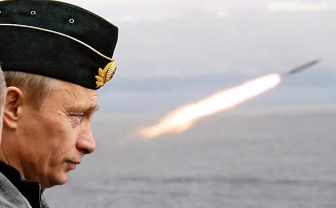Chuyên gia Mỹ: Hải quân Mỹ hãy liệu mà tránh xa tàu ngầm Nga nếu không muốn rước họa