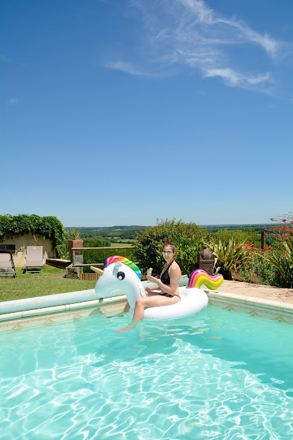 Les Vignes De Charlotte -  Our Villa in France