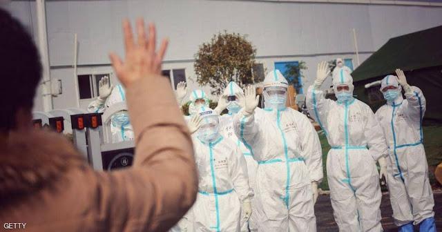 المهدية : تسجيل حالة شفاء جديدة من فيروس كورونا