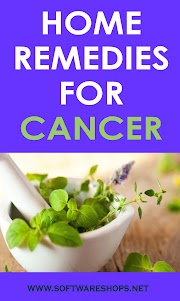 Home Remedies for Cancer