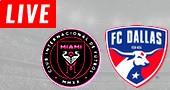 Inter Miami CF LIVE STREAM streaming
