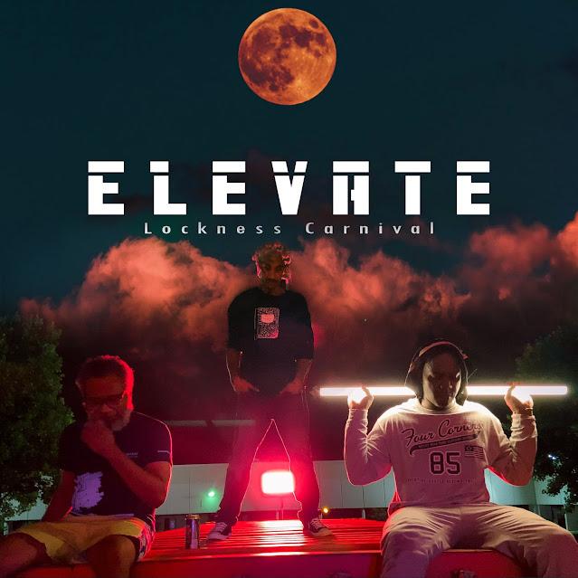 Lockness Carnival - Elevate