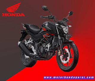 Motor Honda CB 150R