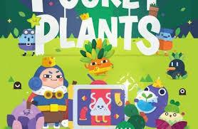 pocket plants apk