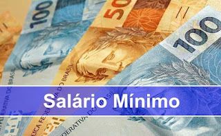Governo propõe salário mínimo de R$ 1.002