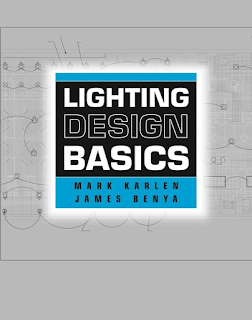 Lighting Design Basics Book