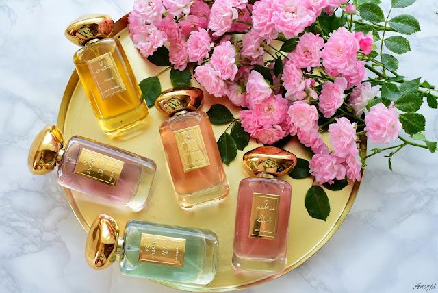 Perfumy Arashe- zapach dla każdej kobiety