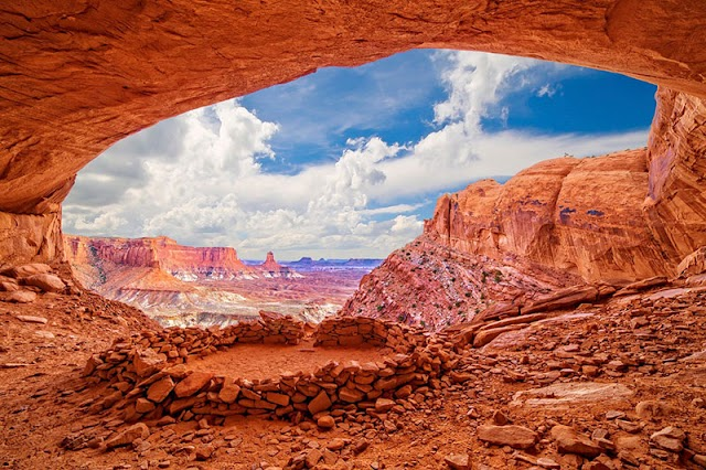 12 amazing destinations that few people know when traveling to America
