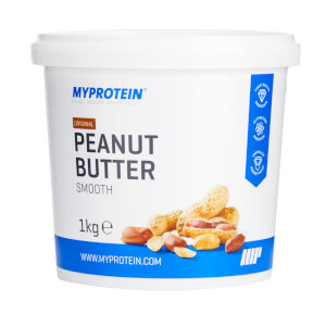Fitness And Chicness- Pedido My Protein Es-Peanut Butter-Crema Cacahuete