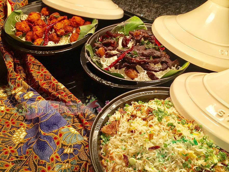 Buffet Ramadhan 2021: Selera Malaysia @ Anantara Desaru Coast Resort & Villas