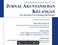 Contoh Kumpulan Jurnal Akuntansi Keuangan Pdf Download