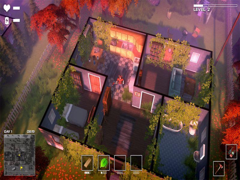 Download DYSMANTLE Game Setup Exe