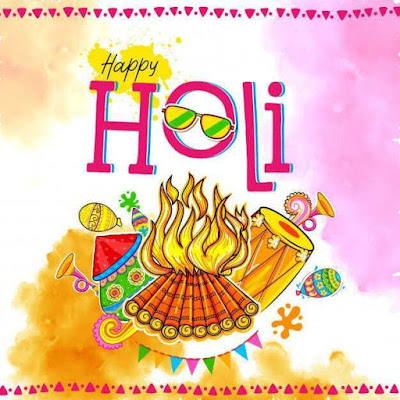 HD Holi Wallpapers