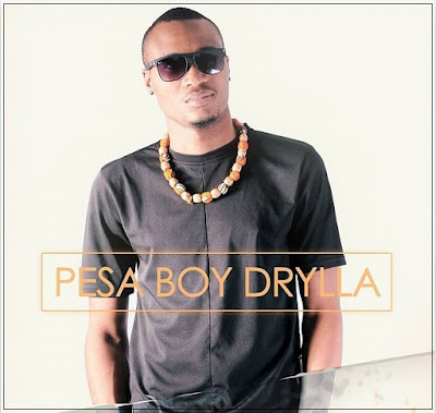 Pesa Boy feat. Ubakka - Ponto Fraco (R&B) [Download]