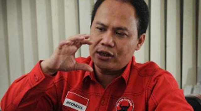 Popularitas Jokowi Alami Penurunan, PDIP: Kami Tidak Risau dengan Hasil Survei