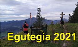 Egutegia / Calendario 2021