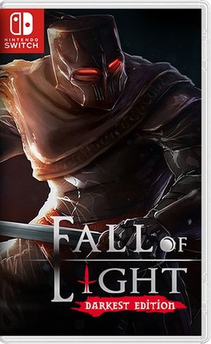 Fall of Light: Darkest Edition v1.0.1 NSP XCI NSZ For Nintendo Switch
