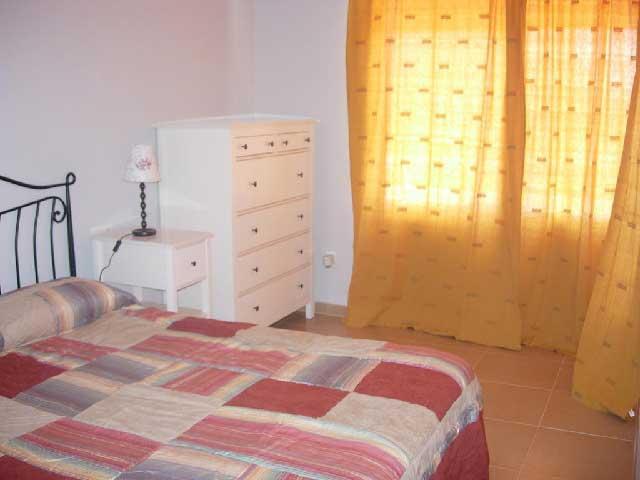 chalet adosado en venta cami-catalans almazora habitacion