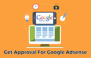 Get Adsense Approval Fast in 2017