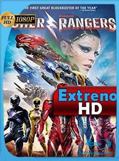 Power Rangers (2017) HD [1080p] Latino [GoogleDrive] SilvestreHD