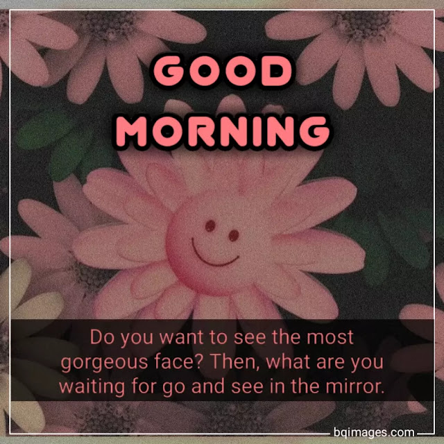 smile good morning quotes