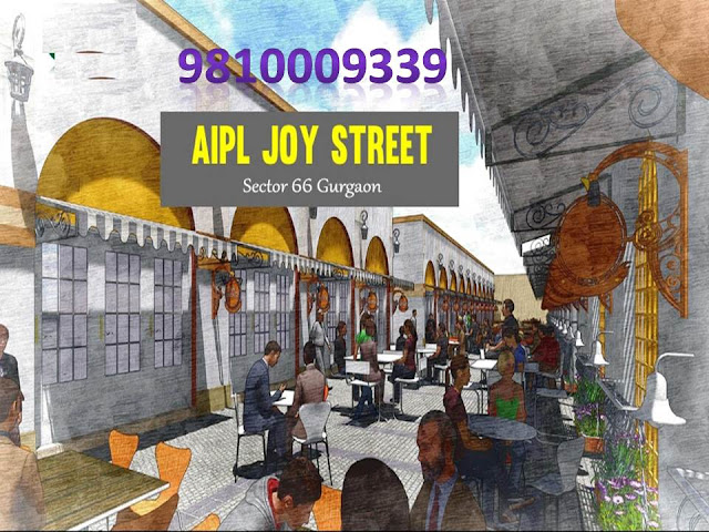 AIPL Joy Street, AIPL Joy Street gurgaon, AIPL Joy Street reviews,