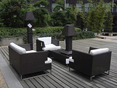 Amazing-Lighting-Design-for-Modern-Patio-Furniture